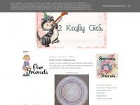 2kraftygirls.blogspot.com - 2 Krafty Girls