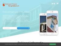 dakkapel-prijzen-vergelijken.nl