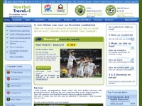 voetbaltravel.nl