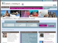 select-a-holiday.nl