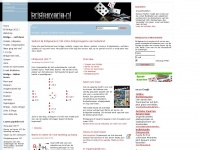Bridge Varia - online magazine