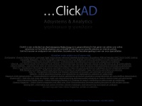 ClickAD Adsystems and Analytics