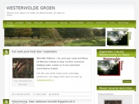 Westerwoldegroen.nl