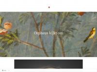 Orpheus kijkt om – Rome & de oudheid