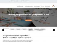 Dekbedovertrek met foto bedrukken - zeer snelle levering | CreativeShops