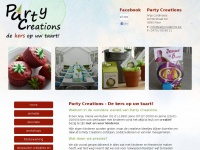 partycreations.be