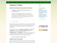 Veldhoven 10 Miles | Het leukste hardloopevenement van de Kempen!