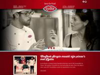 lydiafood.com