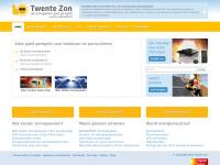 Twente Zon Zonnepanelen-Twente Zon   Uw zonnepanelen goed geregeld!