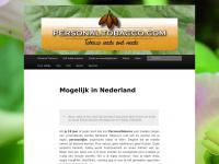 personaltobacco.com