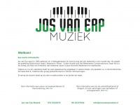 Josvanerpmuziek.nl - Home - Jos van Erp Muziek