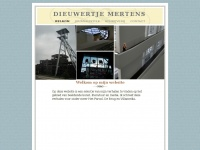 Dieuwertje Mertens – Dieuwertje Mertens journalist- redacteur- docent