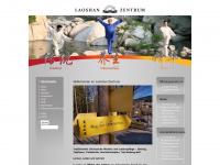 Lebenspflege.de - | LaoShan Lebenspflege