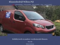 Klusbedrijfpijl.nl - Startpagina