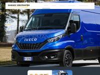 Garageverstraeten.be - IVECO - Garage Verstraeten - Eppegem (Zemst) - Kwaliteit in vrachtwagenservice