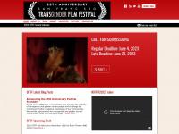 Sftff.org - San Francisco Transgender Film Festival | Promoting Transgender and Gender-Variant Visibility, Culture & Community