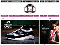 Sneakers online - air max, jordan, nike, puma, new balance you name it!