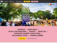 Rock Herk 2016 | alternative music festival | edition 34