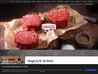 slagerijmdeboer.nl