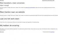 webcubes.nl