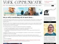 Vork Communicatie - Communicatie - Marketing - Social media training