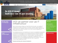 Home | VCD Infra Solutions