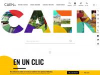 Caen.fr - Ville de Caen