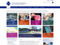 Lshp.fi - Lapin sairaanhoitopiiri