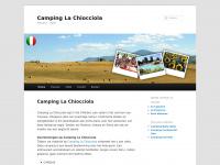 Camping La Chiocciola | Camping Toscane