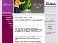 Iscreentraining.nl - Over iScreen Training & Advies - iScreen Training - online assessment & psychologisch onderzoek