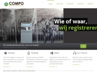 home | COMPO Software | COMPO Ticketing