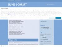 silschrijft.wordpress.com