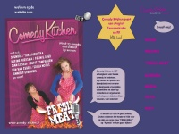 Comedy-kitchen.nl - Comedy Kitchen