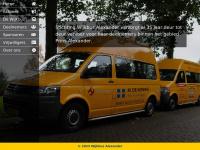 wijkbus-alexander.nl