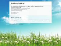 Ontdekschoorl.nl - geregistreerd voor conceptontwikkeling. Domein en/of concept is te koop