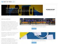 fijnmetdetrein.nl