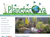 Ecovaproject.org - Ecovaproject Index