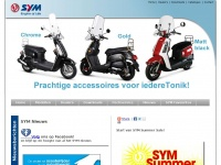 symscooters.nl