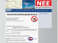 tegenwindweijerswold.nl