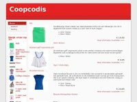 coopcodis.nl