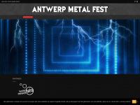 Antwerpmetalfest.be - Antwerp Metal Fest