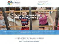 Home - Sport op basisscholen