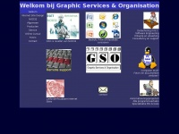 Gso-nl.com - Graphic Services & Organisation