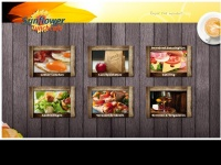 Sunflowerlunchcafe.nl - Sunflower Lunchcafe – Lunch – Afhaal – Catering