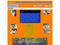 klas45.nl
