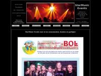 starmusicevents.nl