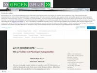 Groengrijs « >> dè bus van Stichting ZuiderAmstel in beweging voor tochten met een sociaal maatschappelijke doelstelling >>