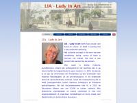 ladyinart.com