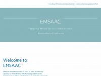 Emsaac.org - Home - EMSAAC