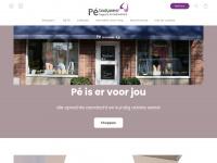 pebodywear.nl